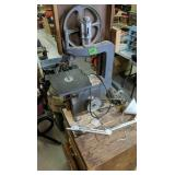 Delta Power Tool Rockwell Band Saw