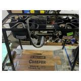 Creeper, Pioneer Camp Chef Double Burner
