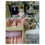 Madam Alexander Elise Ballerina 1653 Doll,