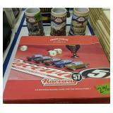 Front Porch Classics Raceway 57 Game, Miller
