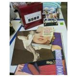 Marilyn Monroe Picture, Book, Poster, Trail Of