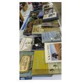 Books. Chesapeake, Outlaw Gunner, Norman