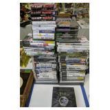 Video Games. Nintendo Ds, Xbox, Xbox 360, Ps3,
