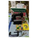 Singer So Handy Child Sewing Machine, Swarovski