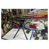 Darton 20mx Compound Bow, Arrows, Hunting