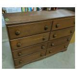 Pine Dresser 50x16x 36-in