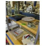 Harry Truman Letters/ Cards, Marble Top Bottles