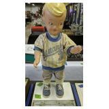 "29"" Display Mannequin Figurine"