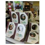8 Elfs The Great Elvin Forest Collection By