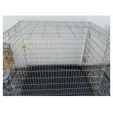 """Large Dog Crate 55x 36x 46"""""""