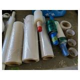 Furniture Wrap, Packing Tape