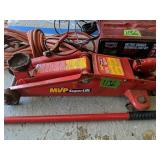 Mvp Superlift 4000 Lb Hydraulic Floor Jack,