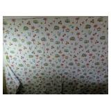 Vw Bus Surfboard Bedspread With Pillow Shams
