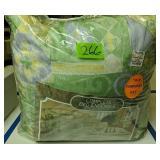 Twin Size Thomaston Mosaic Comforter Set