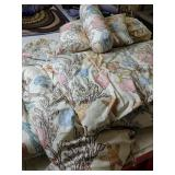 King Size Comforter Beatrice Home Fashions