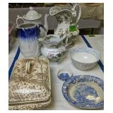 Ironstone Pictures, Melbourne Cnw Covered Dish,