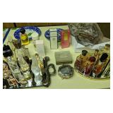 Vanity Trays, Ladies Perfume, Eyeglasses, Mohawk