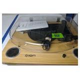 Ion Ez Vinyl Tape Converter Record Player