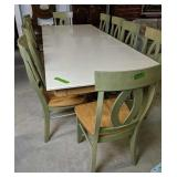 Canadel Dining Room Table With 10 Chairs