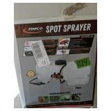 Fimco Spot Sprayer 15 Gallon Tank