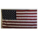 """112x58"""" Valley Forge Flag Co. American Flag"""
