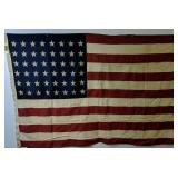 """48 Star American Flag 70x45"""""""