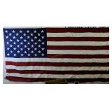 """115x58"""" Valley Forge Flag Co American Flag"""