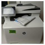 Hp Color Laserjet Pro Mfp M477 Fdw All-in-one