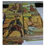Classic Illustrated Comics. Consignor Note