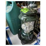 Coleman Lantern With Cover #2