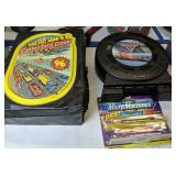 Collection Of Micro Machines, Collectors Case