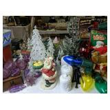 Christmas Decorations, Canister Set, Jingle Bell