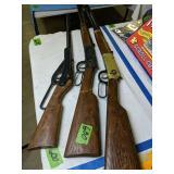Sears Roebuck 799-19052 Air Rifle, Daisy Bb Gun,