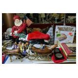 Christmas Decorations, Children