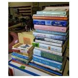 Books. Butterflies, Scotland, Romance Novels Etc