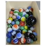 Marbles. Xl Shooter, Shooters, Swirls Etc