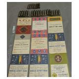 38 Special Bullets, Boy Scout Merit Badge