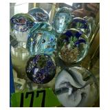 Paper Weights