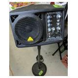Behringer Eurolive B205d Monitor Speaker