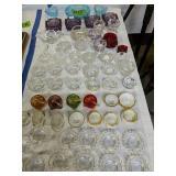 Collection Of Salt Cellars