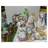 Corday Figurines Etc