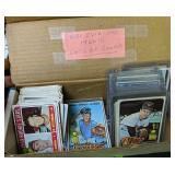 100+ 1960s Rookie Baseball Cards