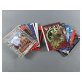 13pc Mixed RPG Strategy Game Guide Book Lot