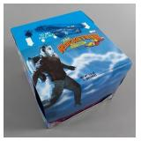 Topps The Rocketeer Candy Container FULL Box