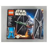 Lego Star Wars UCS TIE Fighter Sealed in Box 75095