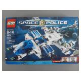 Lego Space Police 5974 Galactic Enforcer in Box