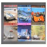 1962-1967 Corvette News Magazine