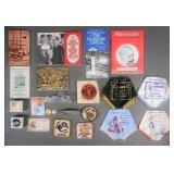 22pc Vintage Ephemera Lot