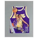 1996 Fleer/Skybox Kobe Bryant Fresh Faces Rookie