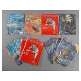 22pc Vtg RPG Strategy Game Guides SEALED